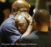 EmanuelAME Worshippers