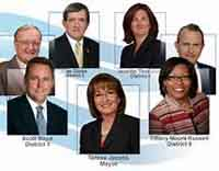 Orange County Board of Commissioners
