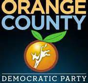 Orange County Democratic Party Logo