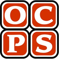 OCPS You Already Know. Orange County, Fl. Logo