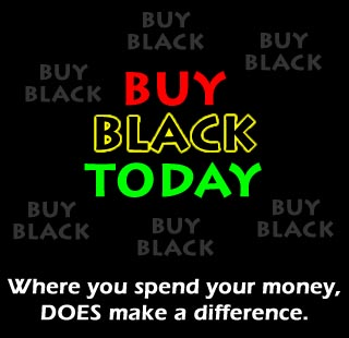 Buy Black Today