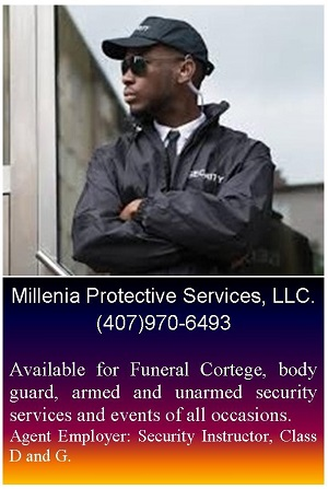 Millenia Protective Services