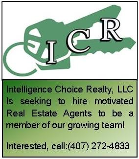 Intelligence Choice Realty LLC